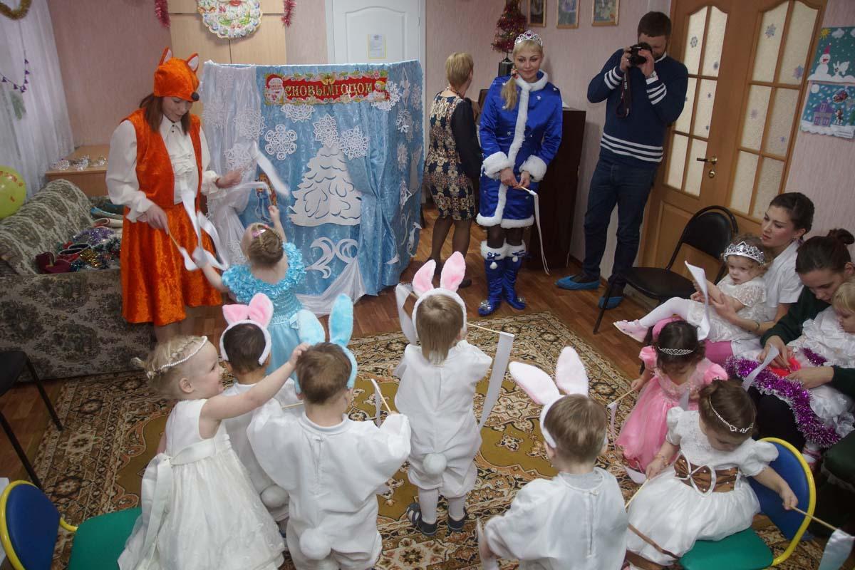 """""""Авито"""" назвали самые популярные детские костюмы на новогодние утренники"""