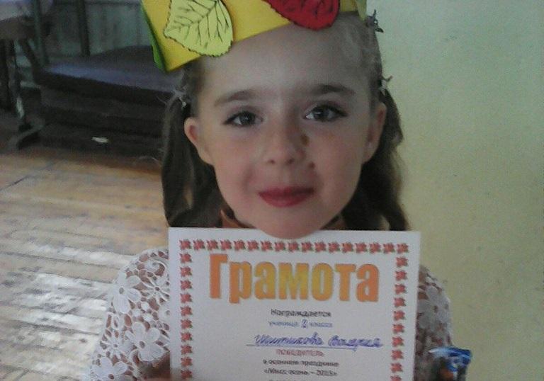 Девочке из Кировской области с зеркальным расположением органов нужна помощь