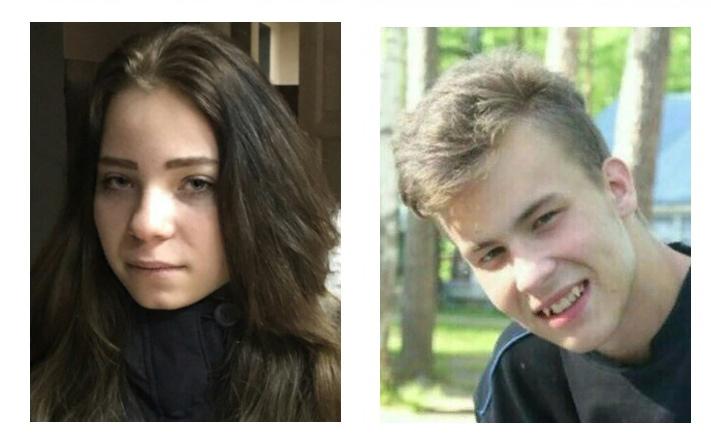 В Кирове разыскивают двух 17-летних подростков