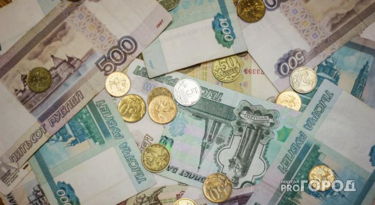 В 2019 году МРОТ в России может увеличиться вдвое