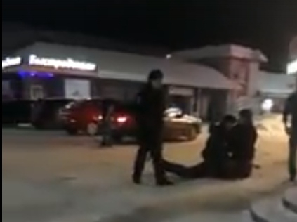 Нападение на полицейских в Чепецке: появились подробности громкого происшествия