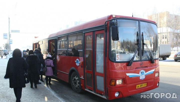 В России рассмотрят законопроект о запрете высаживать безбилетных детей из транспорта