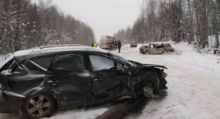 За 2018 год на дорогах Чепецкого района погибло 18 человек