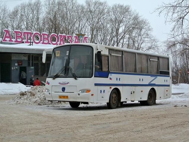 В Чепецкой администрации прокомментировали закрытие автовокзала