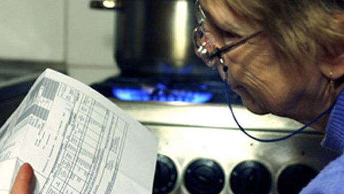 С 1 января в Кирово-Чепецке выросли тарифы на газ