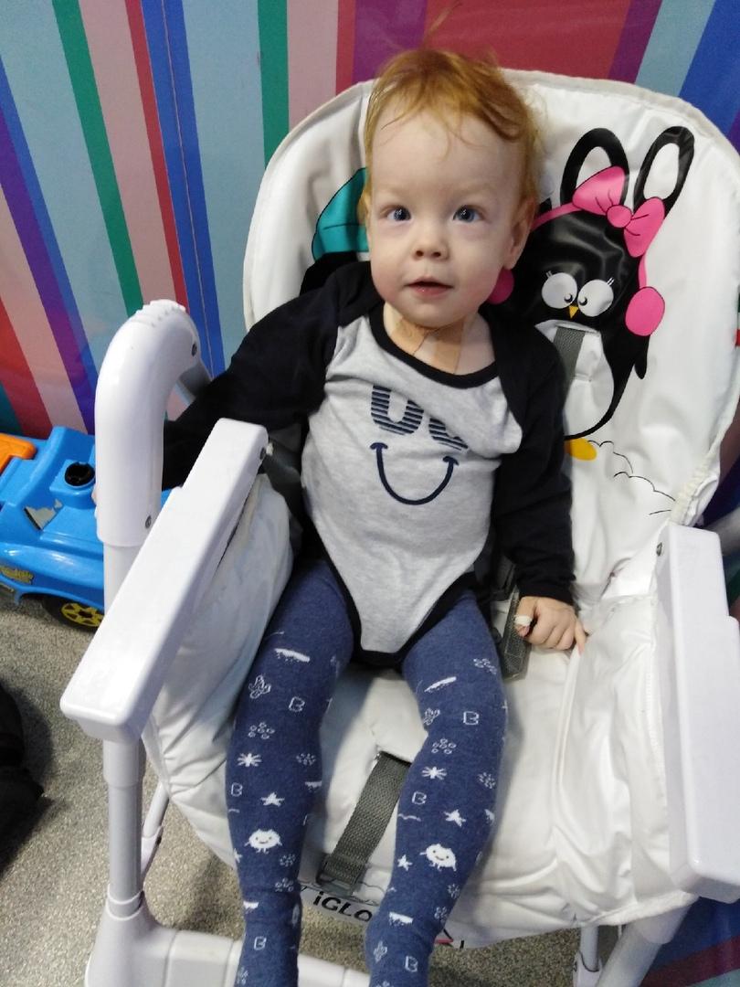 Многодетная кировчанка рассказала, как узнала о диагнозе одного из своих близнецов