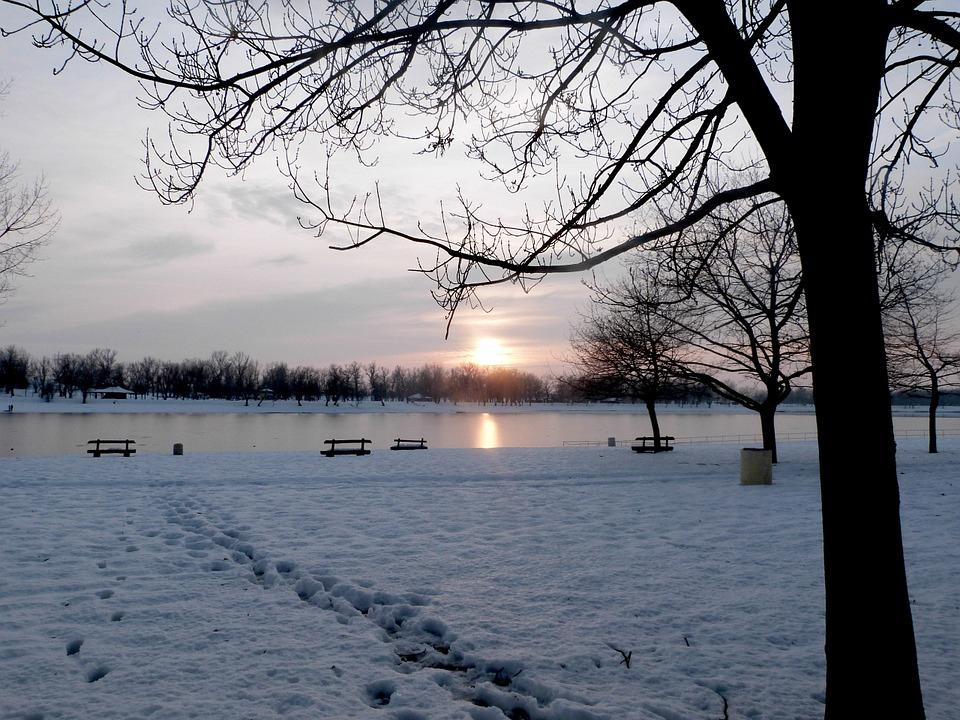 Температура в Кировской области впервые за сезон опустилась ниже -30 градусов