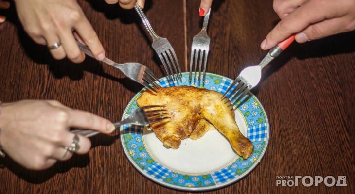 Стало известно о резком подорожании мяса курицы в России