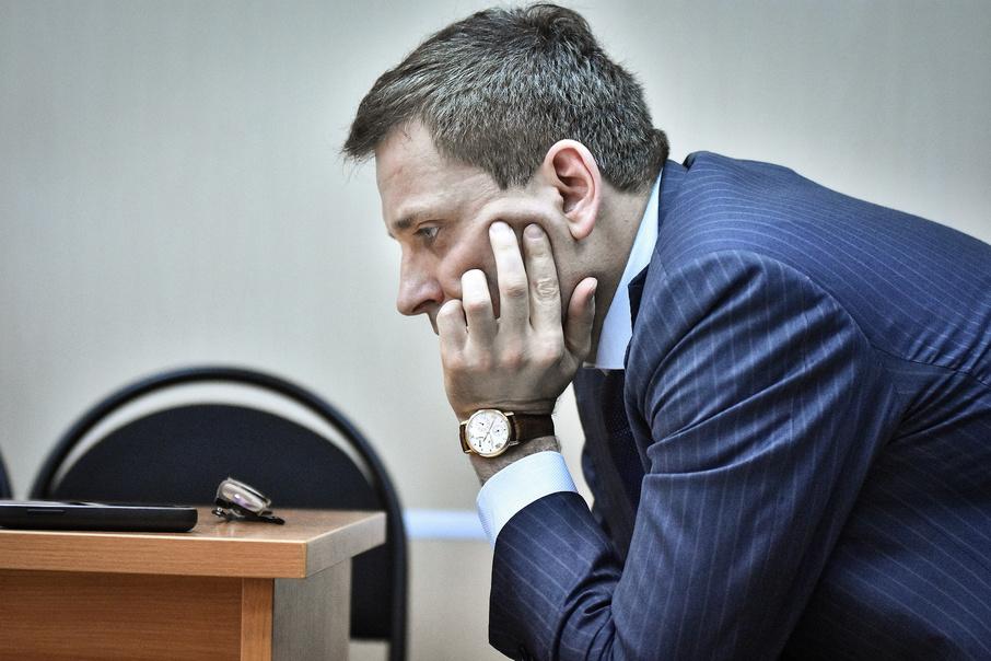 Заключенному сенатору, который пожаловался на избиение в чепецкой колонии, отказали в возбуждении дела