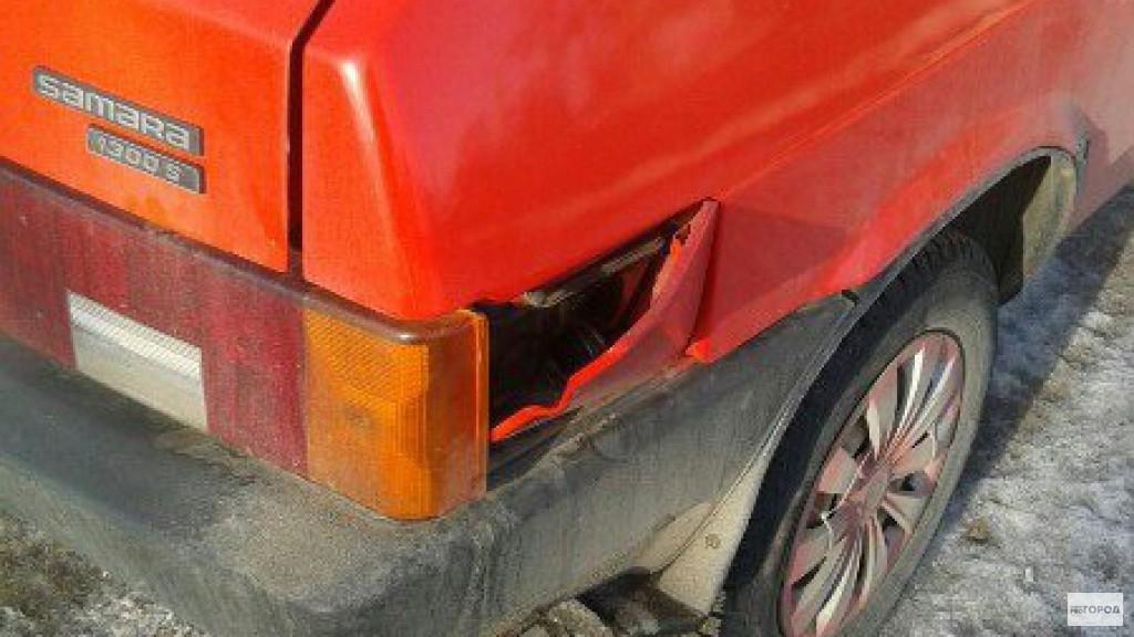 В Чепецке неизвестные сливают топливо и крадут номера с машин