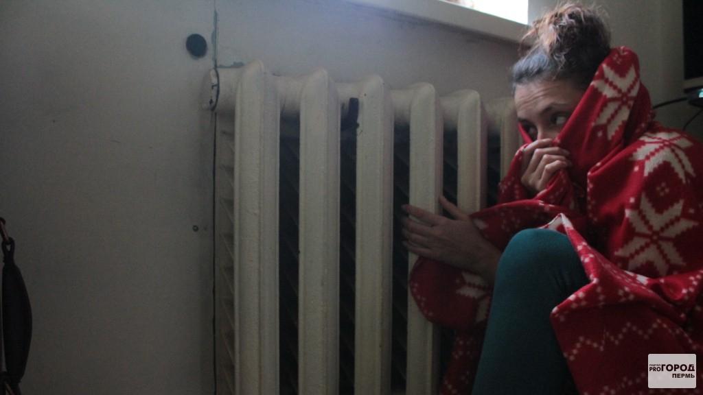 Жители некоторых поселков в Кировской области замерзают в своих домах