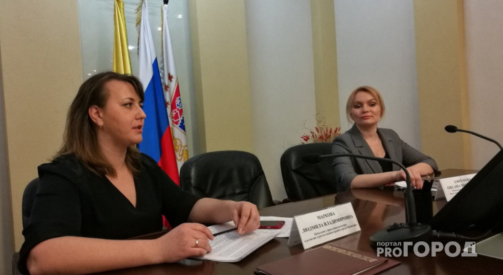 Кирово-Чепецк оказался в середине рейтинга городов региона по оценке работы чиновников