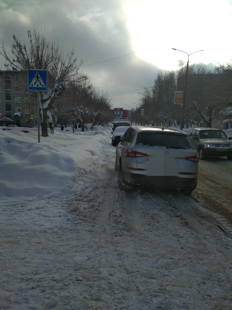 Что раздражает водителей на дорогах Чепецка: 3 случая