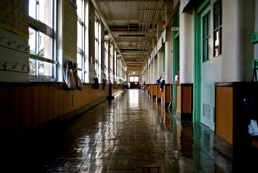 В Кировской области появятся деревянные школы