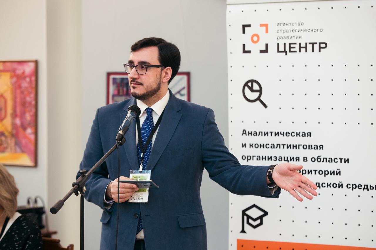 Урбанист оценил состояние Кирово-Чепецка и назвал его уникальным городом