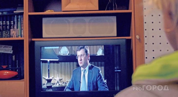 Чепчан предупредили о мошенниках, которые наживаются на отключении аналогового ТВ
