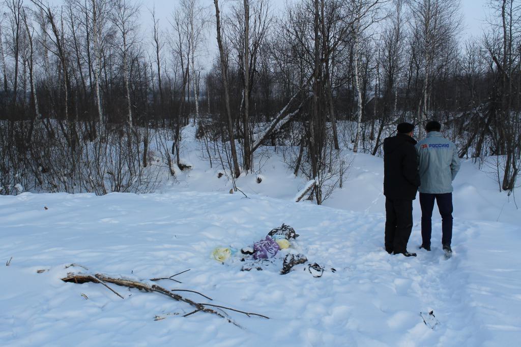 Владельцам земли в Чепецком районе пришла квитанция за вывоз мусора