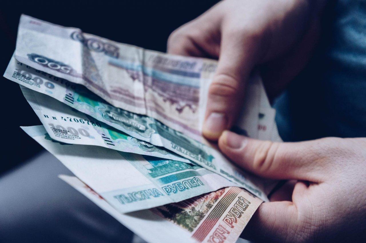 30 процентов работодателей в Кирово-Чепецке предлагают зарплату до 15 000 рублей