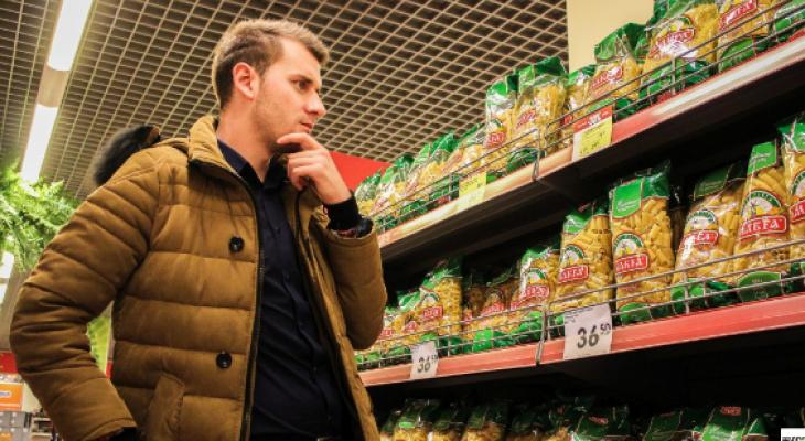 В Кировстате рассказали, какие продукты, товары и услуги больше всего подорожали за месяц