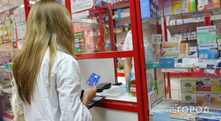 """Из-за опасных побочных эффектов в России больше не будут продавать препарат от кашля """"Эреспал"""""""