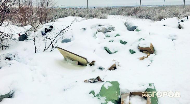 """""""Быть или не быть"""": в администрации прокомментировали обустройство мусорных полигонов в Чепецке"""
