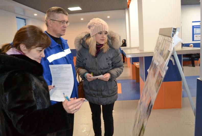 В Кирово-Чепецке началось голосование за лучшие проекты благоустройства территорий
