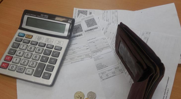 Чепчанам произведут перерасчет квитанций за капитальный ремонт