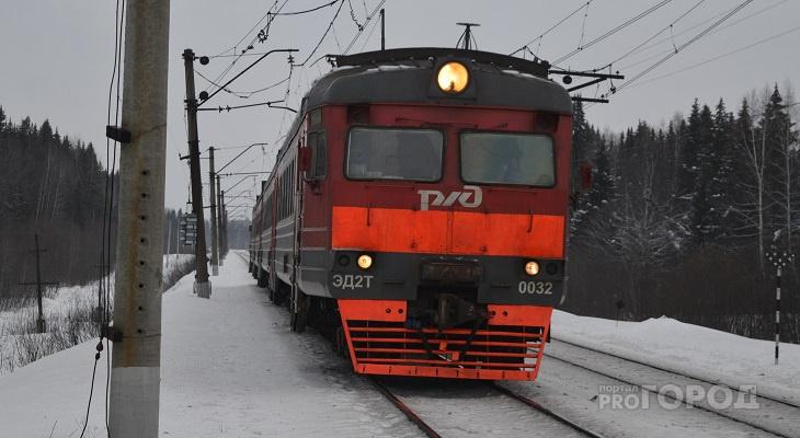 В Кирово-Чепецком районе появится электричка