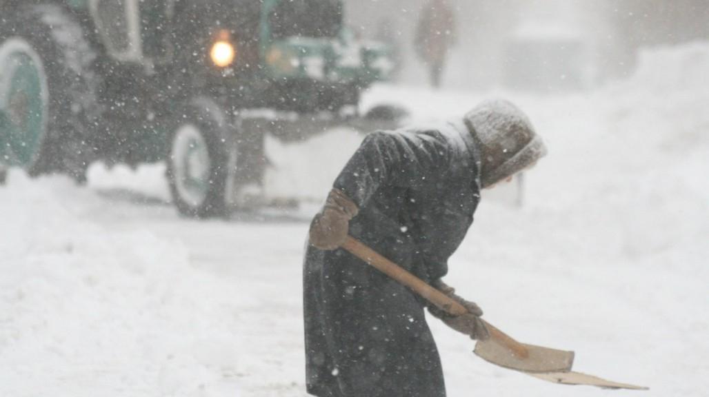 В Кировской области ожидается резкое похолодание