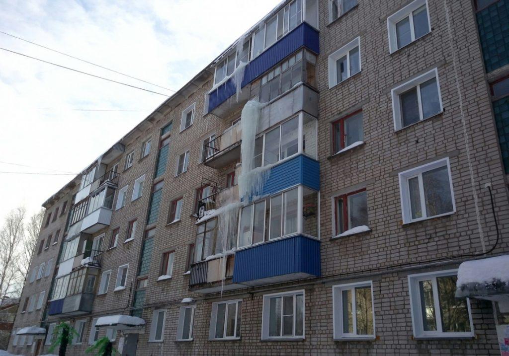 Три проблемы жителей Кирово-Чепецка этой зимой