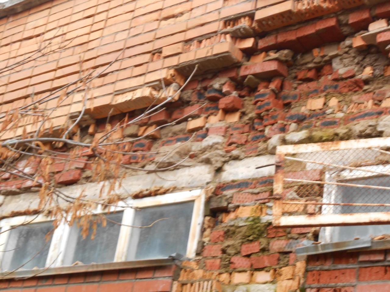 В Чепецке отремонтируют разрушающееся здание на территории школы в Боево