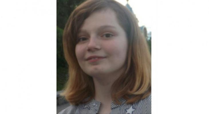 В Кирове пропала 13-летняя девочка