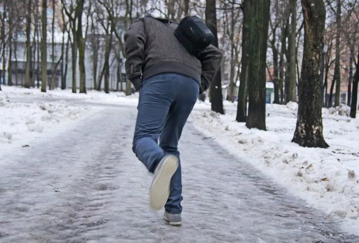 Погода в Кирово-Чепецке: оттепель, слякоть, гололед