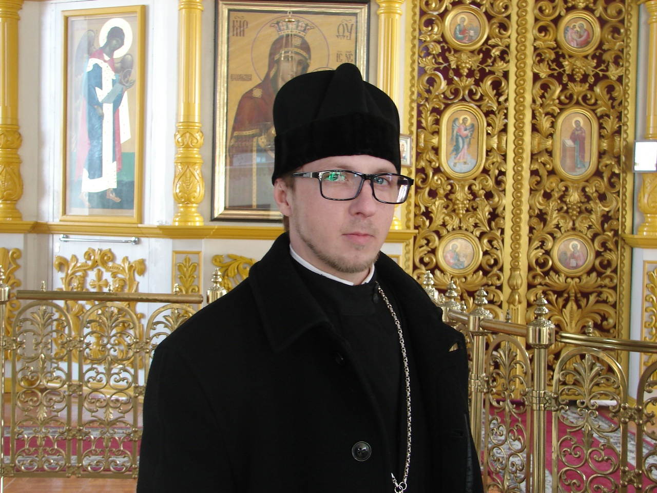 Священник Всехсвятского собора: «В пост расплачиваемся за веселый год»