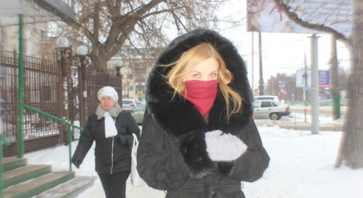 В Кирово-Чепецке разыскали 17-летнюю девушку, которая не вернулась в общежитие