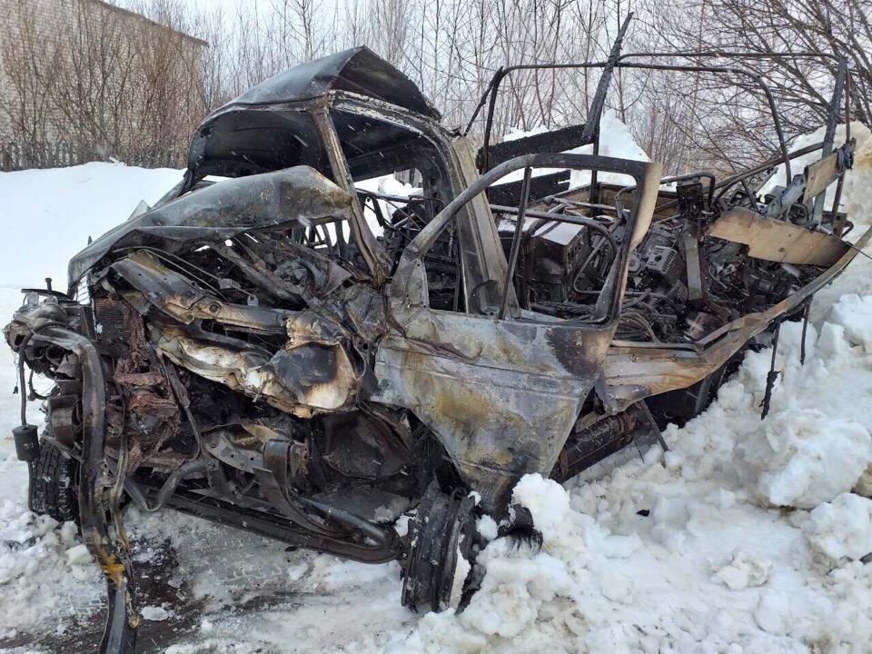 В Кировской области ищут свидетелей ДТП, в котором погиб водитель