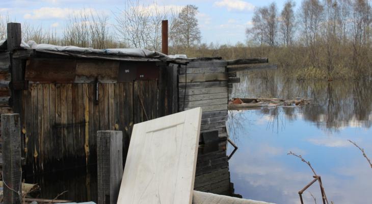 В администрации рассказали, как будут работать спецслужбы во время паводка в Каринторфе