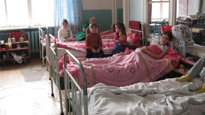 Опубликован топ-5 болезней, от которых чаще всего страдают дети в России