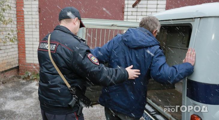 В Чепецке осудили мужчину, который пытался ограбить колбасный завод