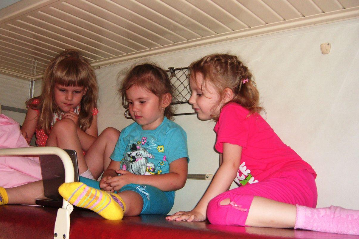РЖД предоставит скидку 50 процентов детям на проезд в поездах летом