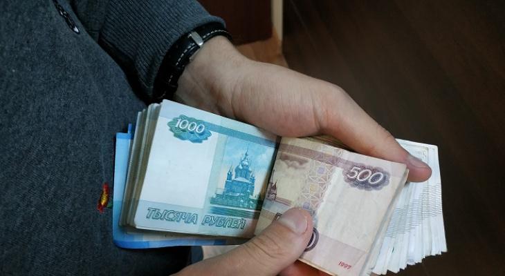 В Кирово-Чепецке мужчина украл у приятеля деньги, полученные в наследство
