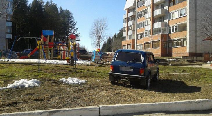"""ДТП на """"встречке"""" и """"Угон"""": пять случаев задержания пьяных водителей в Чепецке"""