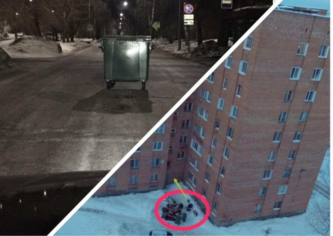 Фотоподборка: 6 необычных событий в Кирово-Чепецке за март