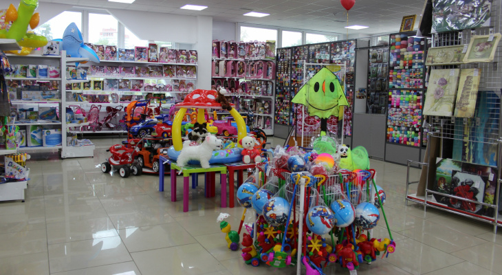Эксперты спрогнозировали резкий рост цен на детские игрушки