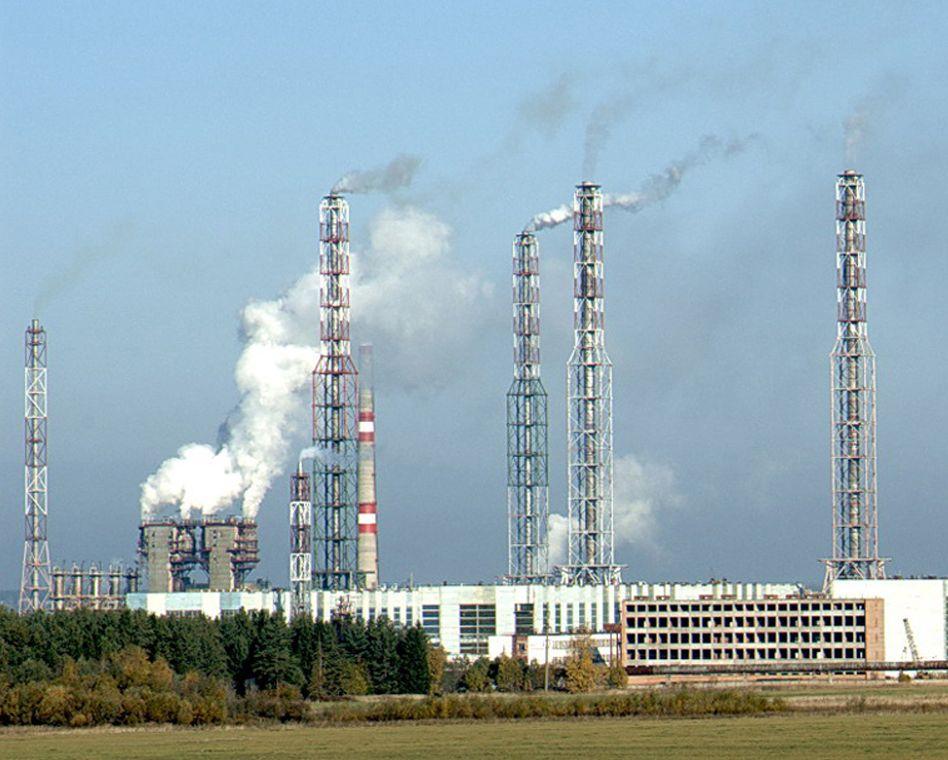 Чепецкие предприятия вошли в топ-20 крупнейших налогоплательщиков региона