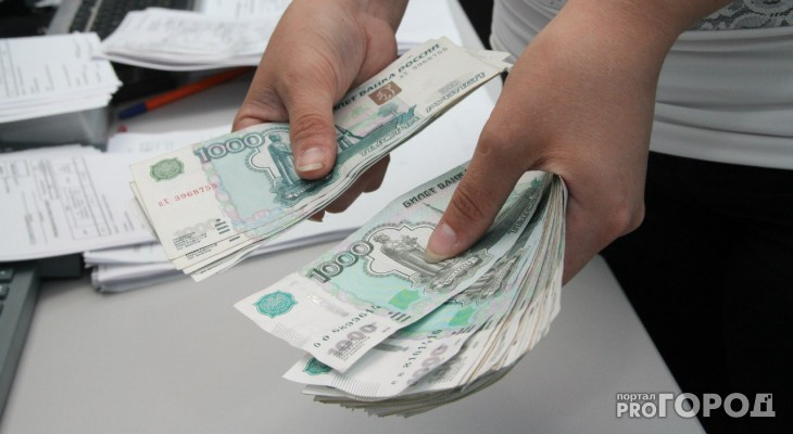 Чепчане смогут задать вопросы следователям по поводу невыплаты зарплаты
