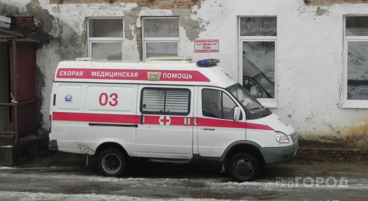 Что обсуждают в Чепецке: чудом выжившая женщина и ДТП на Володарского