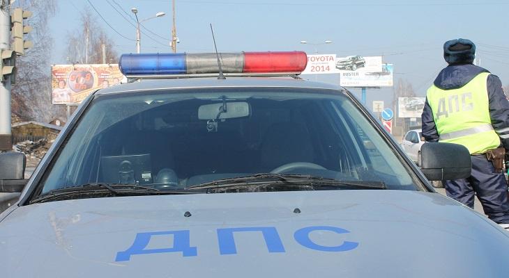 В России предложили поднять штраф за превышение скорости в шесть раз