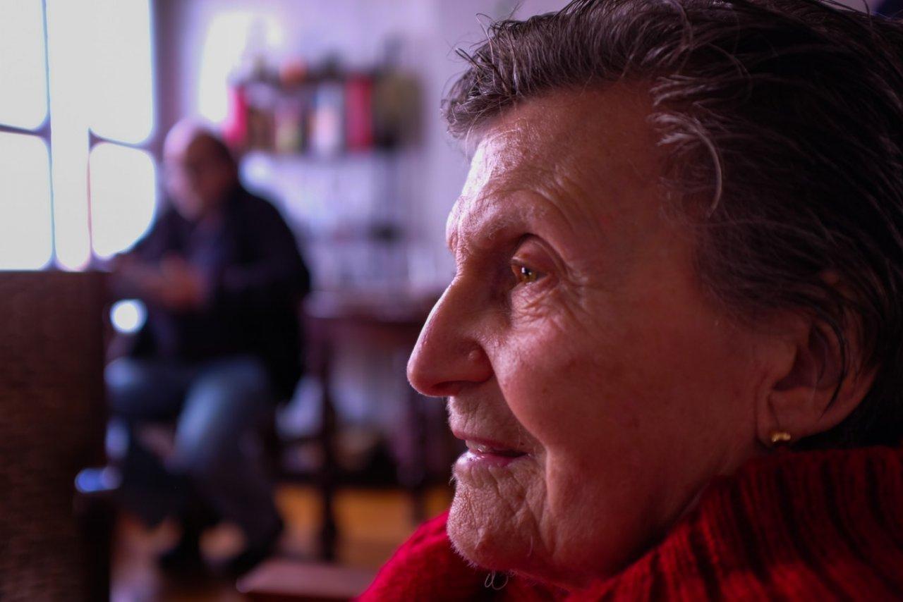 95 пожилых людей и инвалидов из Кировской области живут в приемных семьях