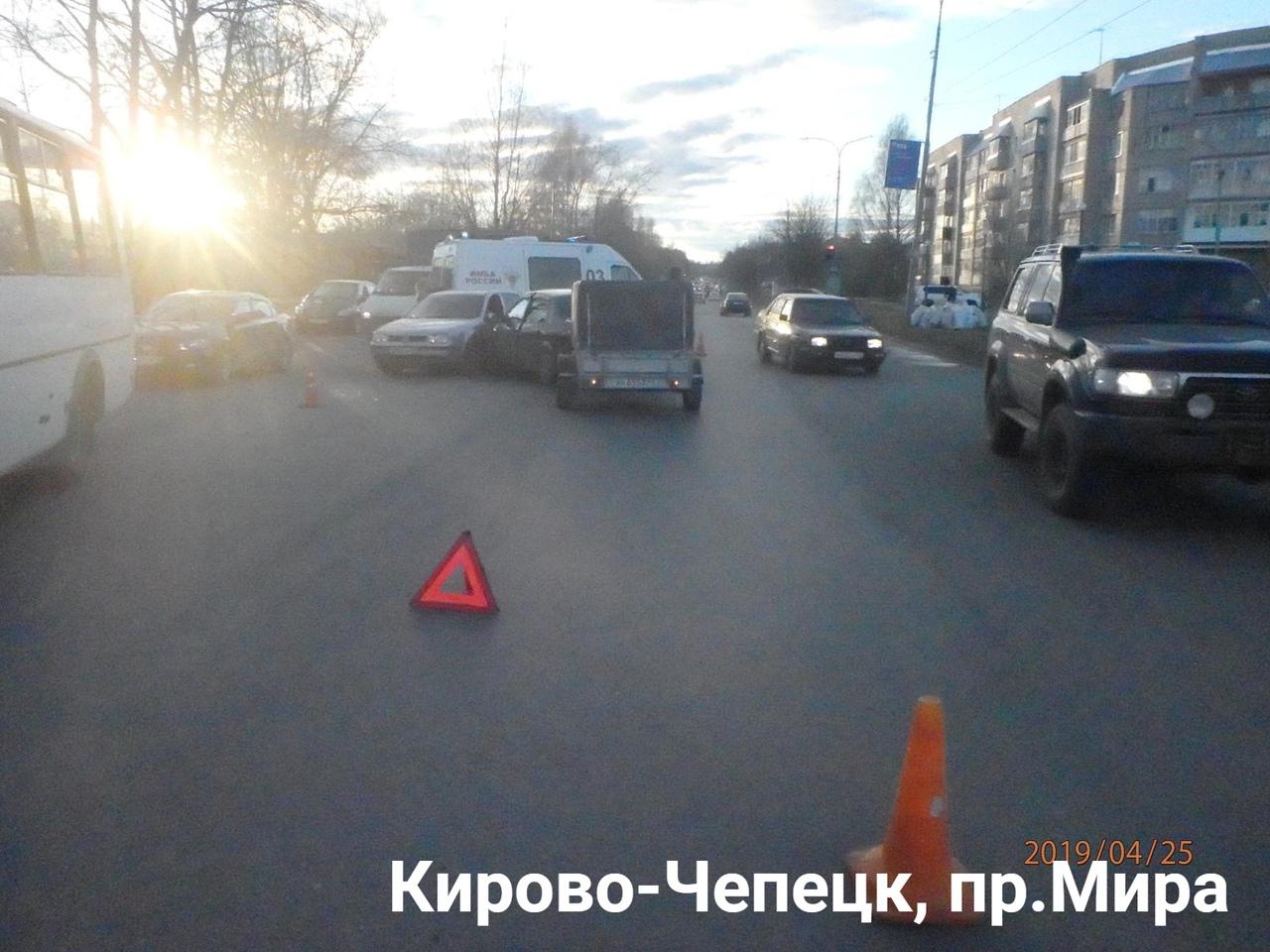 Появились подробности ДТП в Боево: есть пострадавшие